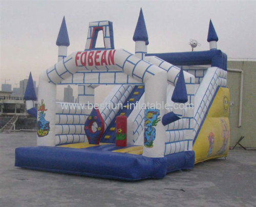 Prince Inflatable Bouncer Castle