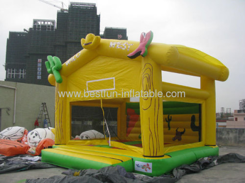 Inflatable Bouncers House Wholesale