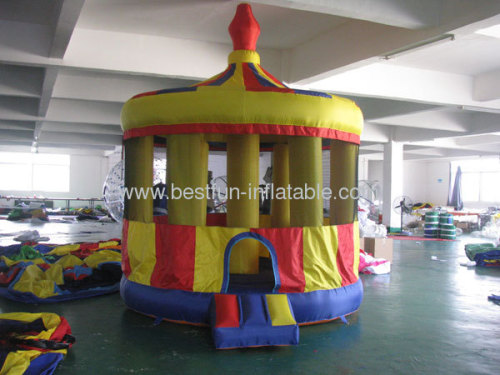 Inflatable Indoor / Outdoor Bounce House