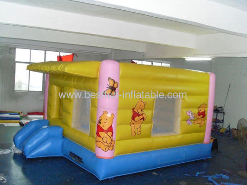 Mini Inflatable Bounce House