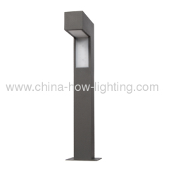 3W Aluminium LED Garden Lamp IP54 with Different Sizes Avail