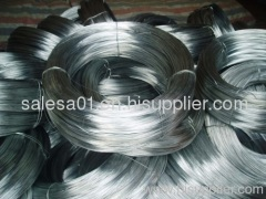 Galvanized Wire(Electro galvanized or hot dipped)