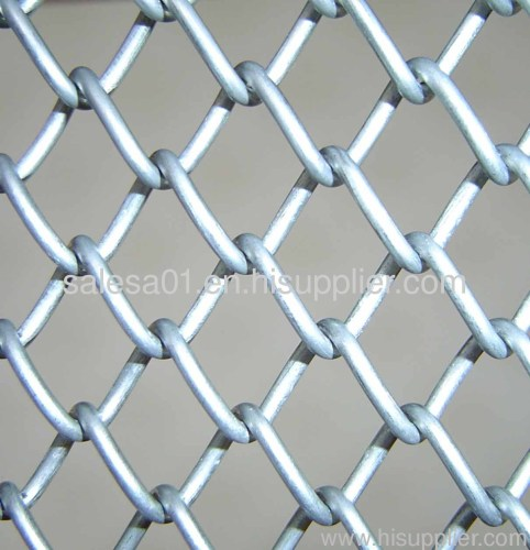Chain Link fence/Chain Link Wire Netting/Diamond Mesh