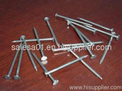 Common round wire nails