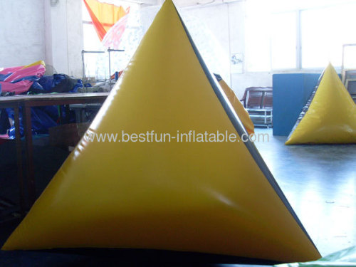 0.9mm Durable Commercial Grade Inflatable Air Bunker