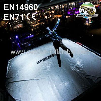 Inflatable Jump Big Air Bag