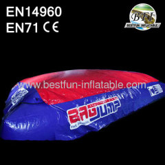 Jump Air Bagair / Cushion