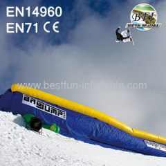Inflatable Jump Bag Set