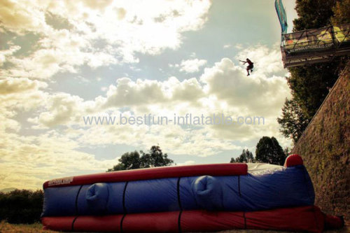 Big Air Bag Jump