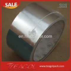 Алюминиевая фольга уплотнительная лента