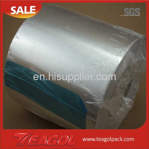 Plastic Laminated Aluminum Foil