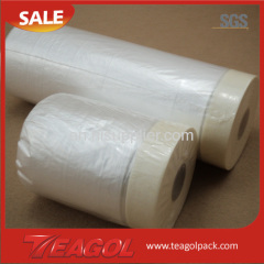 Per Taped Masking Film