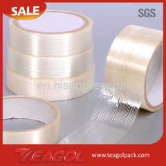 Filament Strapping fiberglass Tape