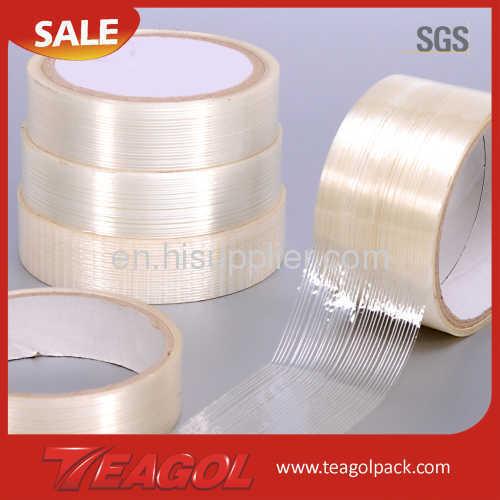 Filament Strapping fiberglass Tape