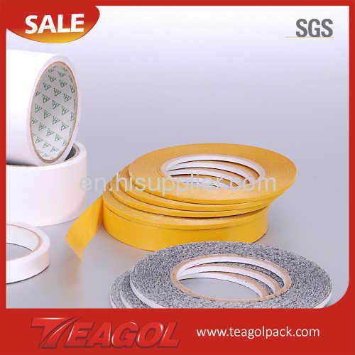 d.s. black tissue tape