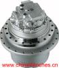 KYB MAG Hydraulic Travel Drive Motor MAG-33V MAG-33VP MAG-33VP-550 MAG-33VP-480 Final Drive