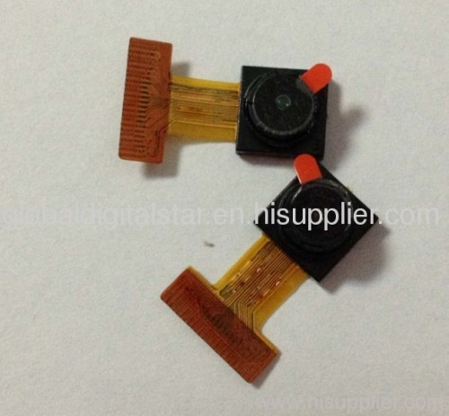 3.0MP Auto Focus Camera Module with Ov3640/Mt9t113