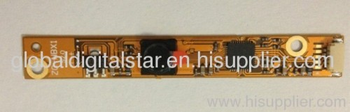 Small Size 1.3 Megapixel CMOS Camera Module