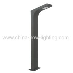 4.8W Aluminium Garden Lamp IP54 with 3528SMD Epistar Taiwan