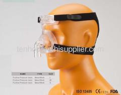 medical ventilation Nasal mask
