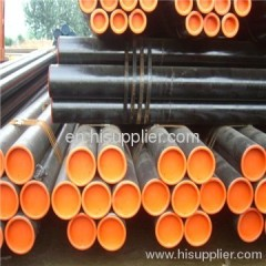 Seamless Carbon Steel fluid Pipe