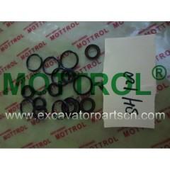 SH120 Joystick seal kit