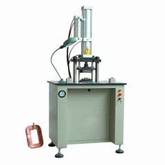 Magnetic Field Coil Shaping Machine