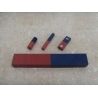 Alnico teaching magnet teaching magnet/educational magnets/a
