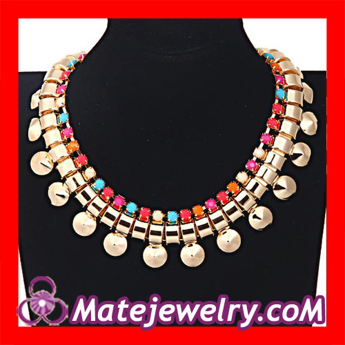Chunky Snake Chain Necklace