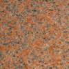 Tianshan red granite tile
