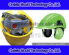 Plastic injection helmet Mould