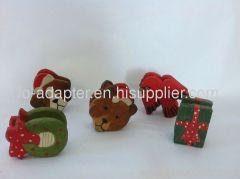 2013 hot sale cute animal shap clip
