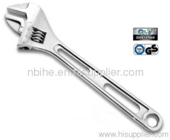 Cheap price Light duty Adjustable Wrenches