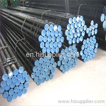 Api Seamless Steel Tube