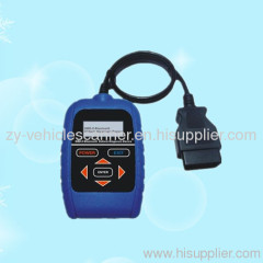 OBD-II Bluetooth Vehicle Scanner for AUDI