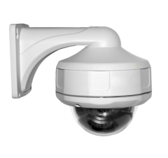 1080P HD-SDI Vandal Proof Dome Camera