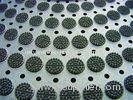 Customizable Spin Pack Part 6 Polypropylene Filament Or Staple Fiber Spinneret For Plastic Melts