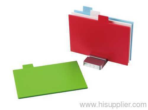 multi function cutting board