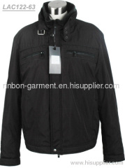 2013 MENS PROFESSION WINTER JACKET.
