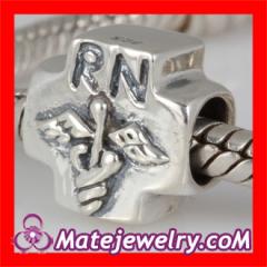 Chamilia RN Nurse Charm Beads