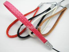 supplying mobile phone strap