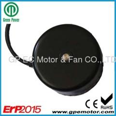 Energy saving EC Fan Motor PWM variable speed control