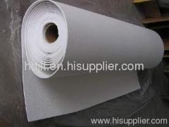 High quality ceramic fiber cloth manufacturer