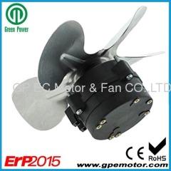 230V ahorro de energía del motor ECM con velocidad constante para la refrigeración y del congelador