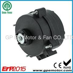 낮은 소비 콘덴서 14W 220V ECM 모터 전자적으로 정류 모터