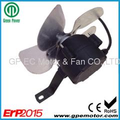 Alta eficiencia del evaporador ahorro de energía del ventilador ECM motor para reemplazar PSC Motor