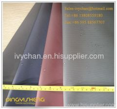 Print polyester fabric for jackets