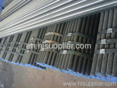 a53 Hot Rolled Seamless Pipe