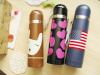 New Stainless Steel Vacuum 0.5L Bottle Flask Thermos Cup Mug