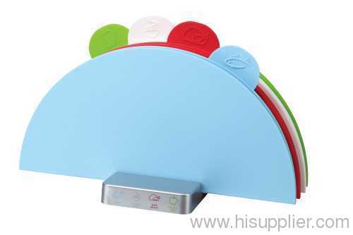 folding plastic chopping boards